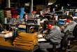 خط تولید کارخانه رایانه صنعت