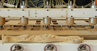 دومین نمایشگاه تخصصی صنعت چوب، ماشین آلات، ابزار یراق آلات و تجهیزات وابسته (iwood2017)