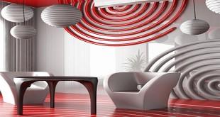 هفدهمین نمایشگاه تخصصی مبلمان و صنایع چوبی