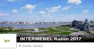نمایشگاه INTERMEBEL 2017